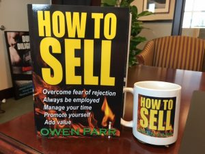 How to Sell mug