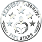 Readers' Favorite Five Stars silver award