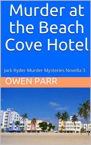 Murder at the Beach Cove Hotel
