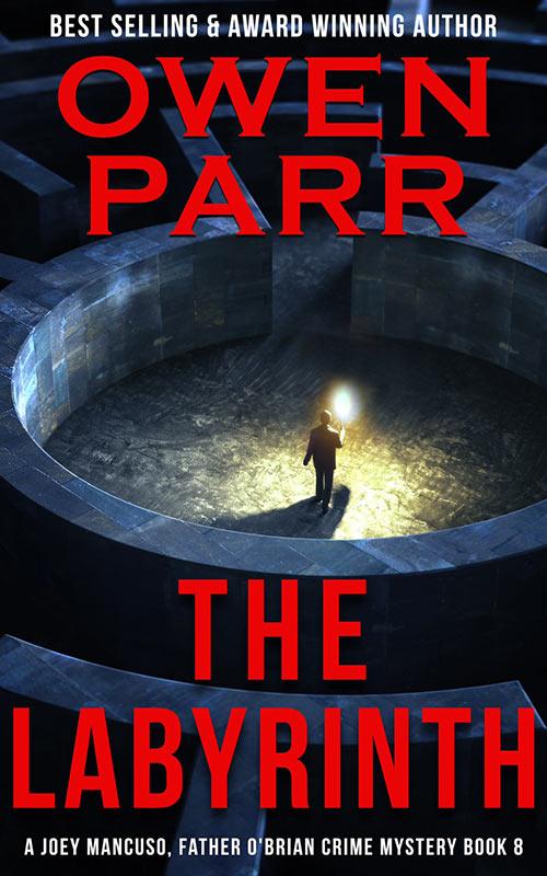 The Labyrinth book by Owen Parr