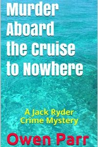 Murder Aboard the Cruise to Nowhere 1