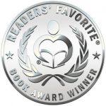 Silver Readers' Favorite Book Award Winner